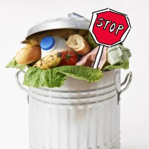Gaspillage alimentaire- economie circulaire - quels enjeux pour La Manne Alimentaire